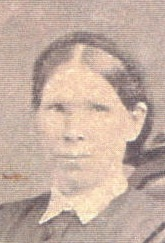 Jane Muldoon circa 1870