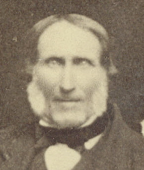 Thomas GRIFFIN Sr.