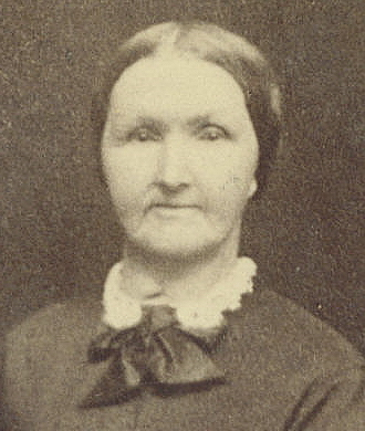 Jane SAUNDERS Griffin
