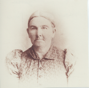 Mary Mangum Jones Photo