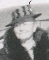 Elderly Margaret McCabe Schwab