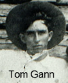 Tom Gann in 1912