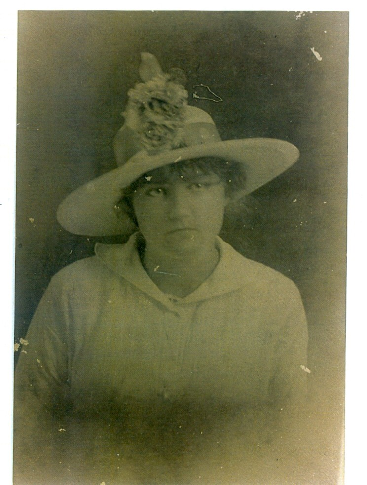 Photo of Panola Kennedy Perkins