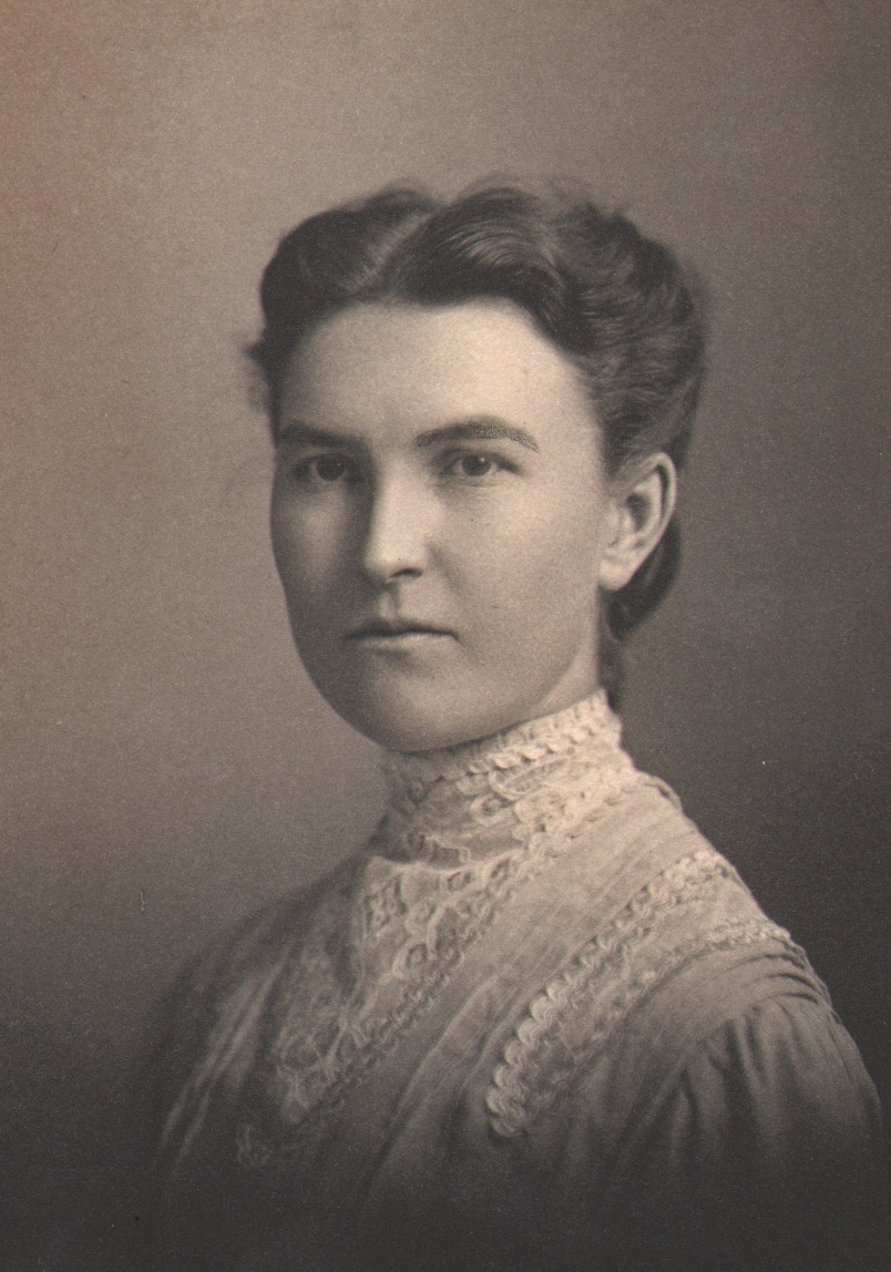 Dolores GRIFFIN About 20