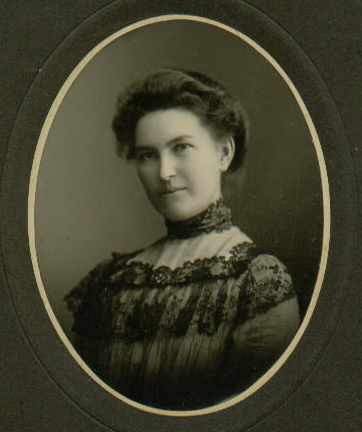 Dolores GRIFFIN McCabe